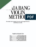 Maia Bang Method III