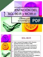 55168899 Presentacion Del Scl 90 r