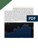 bond report march 20