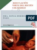 Clase 9-Termorregulacion y Transporte Neonatal