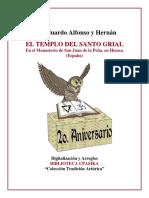 Alfonso Eduardo - El Templo Del Santo Grial