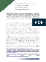 Privatizaciones a los Bonos Fujimori Toledo Aguilar