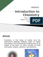Atom, Matter & Organic.pptx