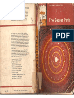 Paul Brunton - The Secret Path