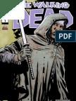 The Walking Dead - Michonne Special