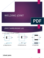 Welding Joint