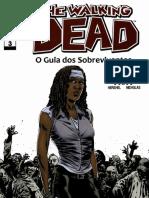 The Walking Dead Guia Dos Sobreviventes - Edição 003 - Hershel à Nicholas