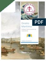 Direito Marítimo - Januário da Costa Gomes
