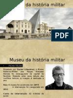 Museu Da História Militar