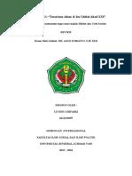 Review Buku Militer