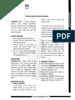 Flexiroof Tds 26-9-10- New