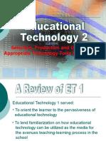 edc tech 2