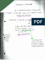esquema de casos práticos DUE I
