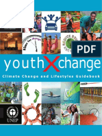 Youth X Change Guidebook