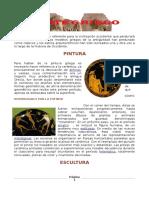 Arte en Grecia y Roma