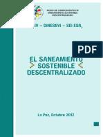 Lectura El Saneamiento Sostenible (1)