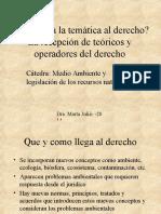 UNI 1 Clase 1-a)Como llega el tema al derecho.ppt