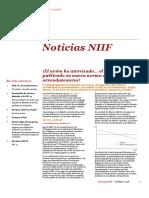 Noticias NIIF-Febrero 2016