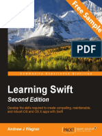 Learning Swift - Second Edition - Sample Chapter