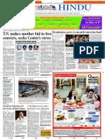 03-03-2016 - The Hindu - Shashi Thakur
