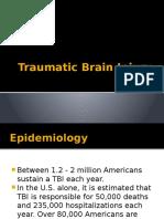 Head Trauma 1