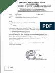 Info Pendaftaran Smpn 4 2016