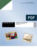 CC Fabric Internal Audit Report Sep 2012.docx