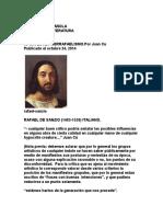 Apuntes al prerrafaelismo.rtf