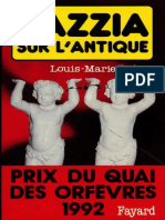 Louis-Marie Brezac - Razzia Sur l'Antique