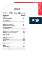 Transmission OPGW Fittings Closures