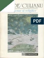 Eliade Mircea Culianu Petru Ioan Dictionar Al Religiilor 1993