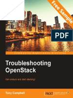 Troubleshooting OpenStack - Sample Chapter