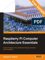 Raspberry Pi Computer Architecture Essentials - Sample Chapter