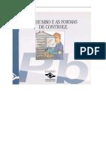 Treinamento OChumbo e as Formas de Controle