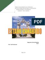 Estado Carabobo Davianny