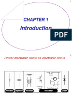 Power Electronics chapter01