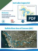 Buffalo River Restoration