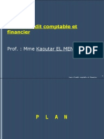 Audit Comptable Et Financier - Diapo Mme MENZHI (1)