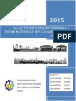 Pembiayaan Pembangunan Terminal Mustokoharjo