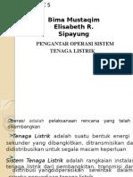Operasi Sistem Tenaga Listrik 1b