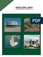 Presentacion Ingecons Libya - Red