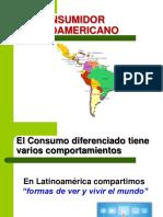 consumidor latino