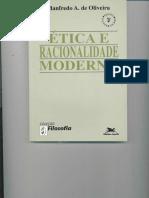 Metodologia-Texto3- Etica e Racionalidade Moderna (1).PDF