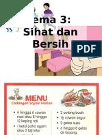 BM Tahun 3 -Tema 3 unit 7