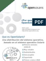 OPensolairsFLisol2010