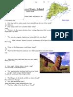 Mysteries of Easter Island-movie Guide - Geoffrey Hankey