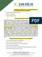 VRP Premium - Problemas Com Válvulas Redutoras de Pressão