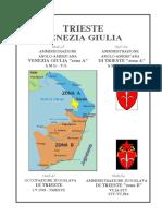 Venezia Giulia Trieste