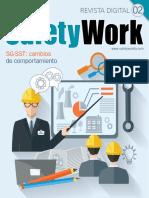 Safety Work Digital No 2