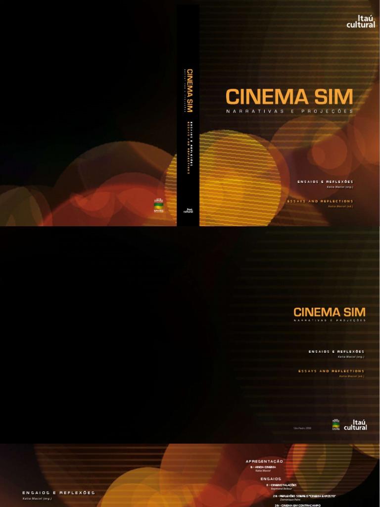 Cinema sim ensayos y reflexiones time image fandeluxe Images